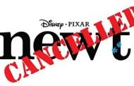 Pixar's Newt Movie is Cancelled