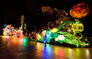 Summer Nightastic! Dazzles with After-Dark Excitement at Walt Disney World Resort June 6-Aug. 14