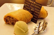 Disney Food Confession - Baklava