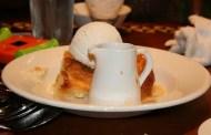 Disney Food Confession - Bread Pudding