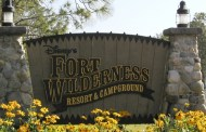 Power outage at Fort Wilderness Resort in Walt Disney World