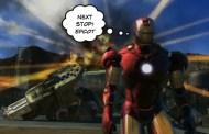 Will Disney stall 'Iron Man 3?'