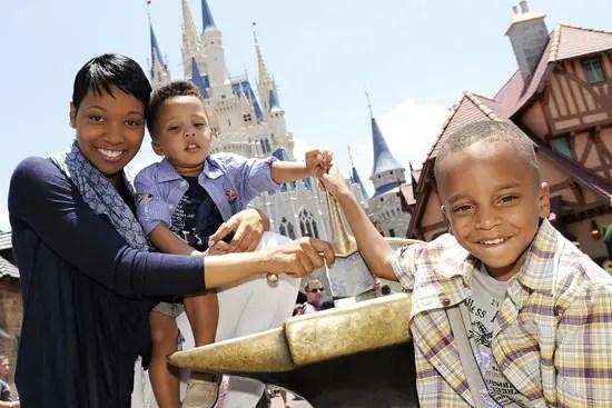 Disney Pic of the Day – Monica at Walt Disney World