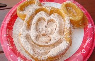 Do you love Disney Food? Disney Food Blog does...