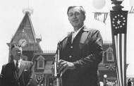 Classic Disney - Disneyland Opening Day Video Collection