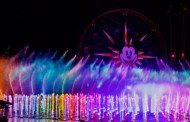 A World of Ways to Enjoy Disneyland's 'World of Color'