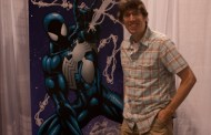 Interview with Marvel's Todd Nauck!