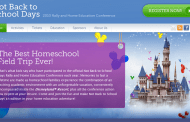 Disneyland's Not Back to School Days Rally and Home Education Conference