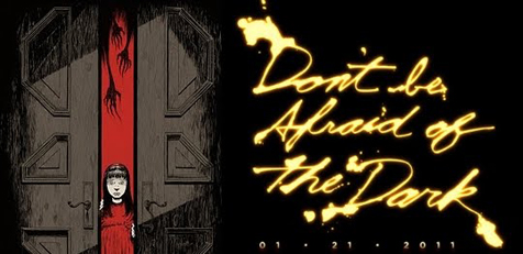 Don't Be Afraid of the Dark Official Trailer