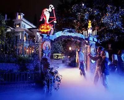 Disneyland Resort Announces Fall Savings Packages
