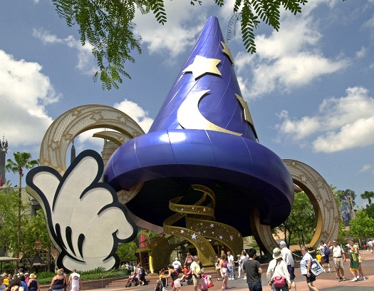 Project 3 – Permits Filed for Hollywood Studios