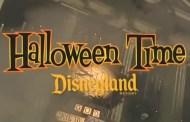 Halloween Time Returns to the Disneyland Resort