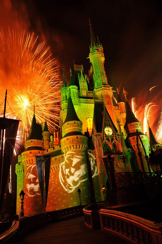 Beginners Tips for Mickey's Not So Scary Halloween Party