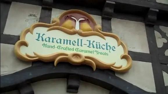 Drink Around the World Showcase – Germany Pavilion