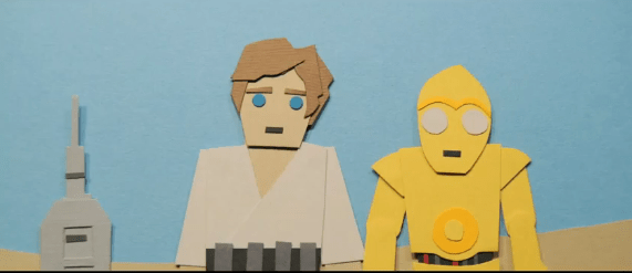 Release your inner nerd: Jeremy Messersmith – Tatooine
