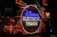 No More Saving Seats for the Disneyland Main Street Electrical Parade