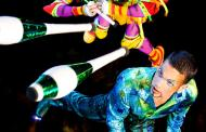 Tables in Wonderland Members Flip For This Cirque du Soleil Offer