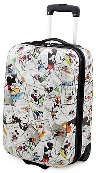 You're gonna pack what? Tips for a Twist on Typical Disney Parks Packing!