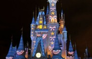Disney Armed Forces Salute Released