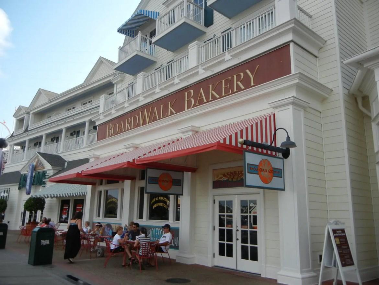 Disney's Boardwalk Bakery Tips & Tricks