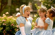 Here's Your Chance to be a Disney Princess!