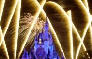 Disney makes it Magical....