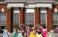 Disney Reveals New Photo Series At New York International Toy Fair