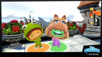 du_muppets_kermit_piggy_framed