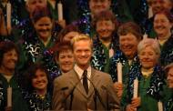 New Announcers Added to Epcot's Candlelight Processional