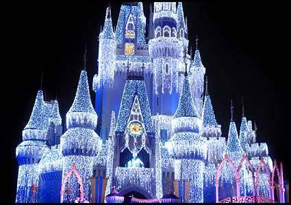 A Verry Merry Disney World Discount