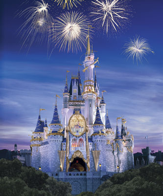 Win a Trip to Disney World from Liberty Mutual