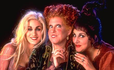Possible Hocus Pocus 2 Sequel As TV Movie
