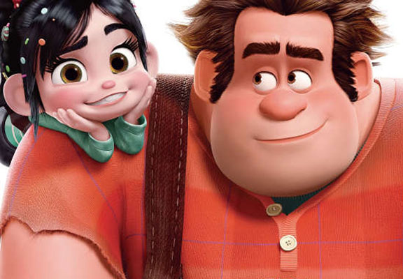 John C. Reilly Is Back For Another Round In Wreck It Ralph 2