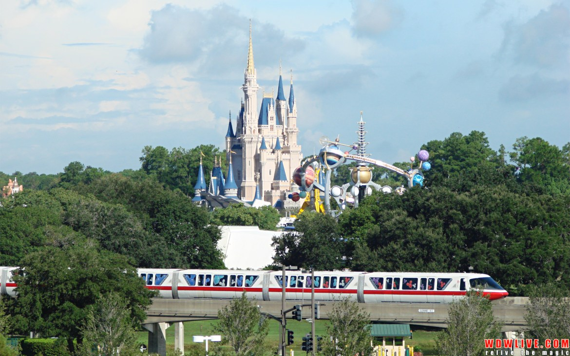 Spending Only One Day At Walt Disney World