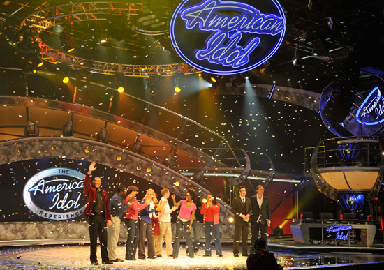 "The ""American Idol Experience"" to Close Sooner Than Anticipated"