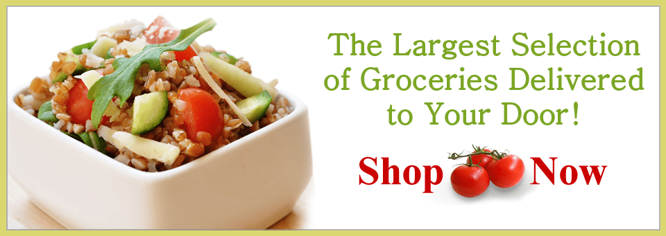 Heading to Orlando? Try using Garden Grocer to have Groceries delivered to your room