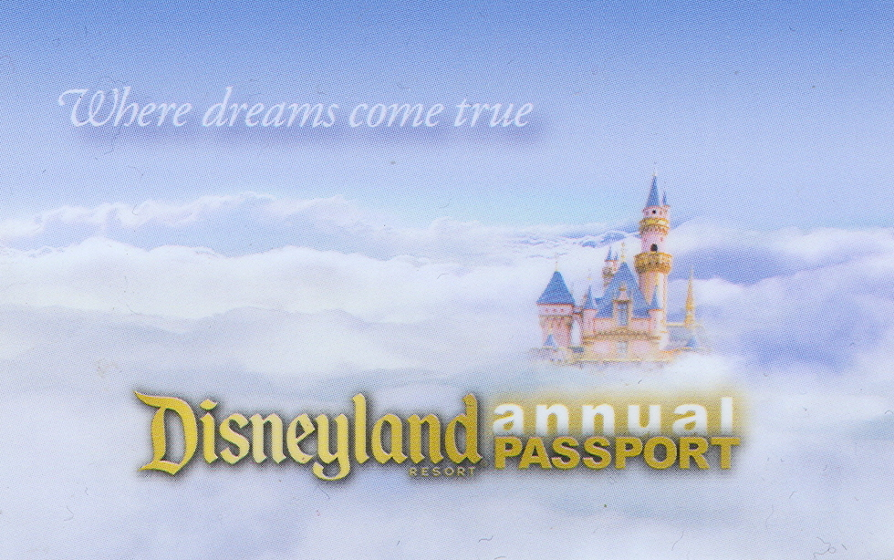 Disneyland Announces 2 New Annual Passports and Price Increase