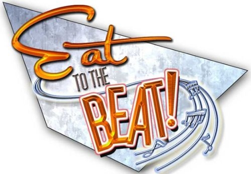2014 Eat to Beat Concert Series at Epcot's International Food and Wine Festival