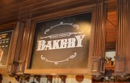 Photos - Grand Opening of the Main Street Bakery.