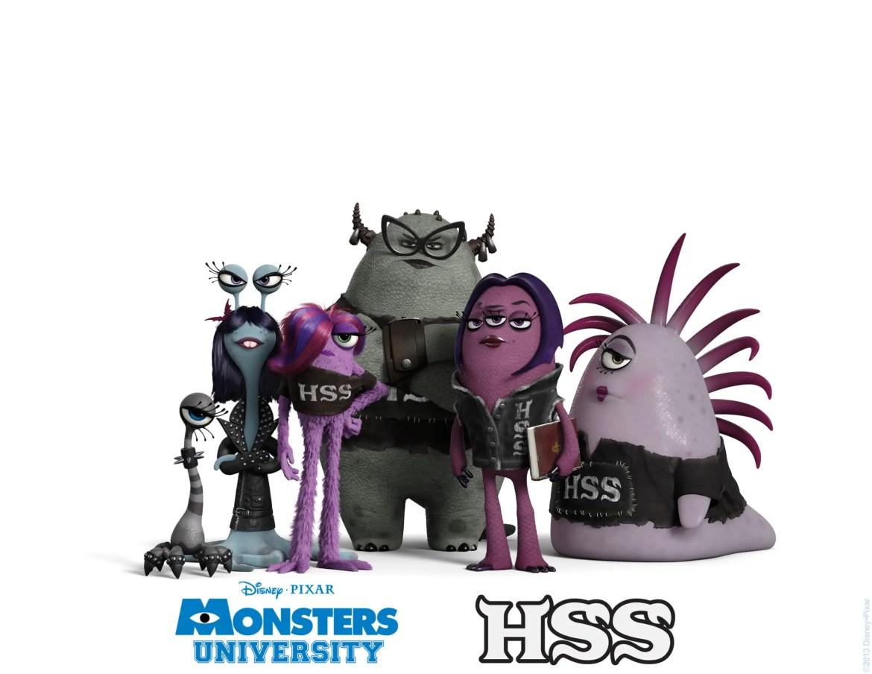 Monsters University Soundtrack Has Been Released