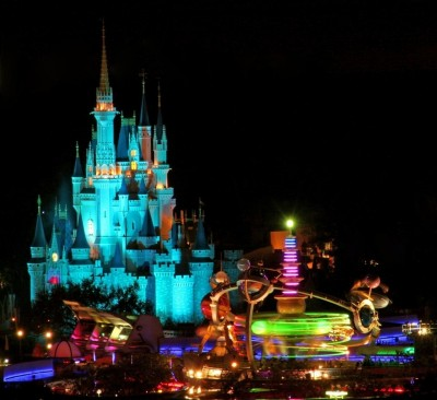 Disney World Offers Full Time Jobs to Some Part Time Cast Members