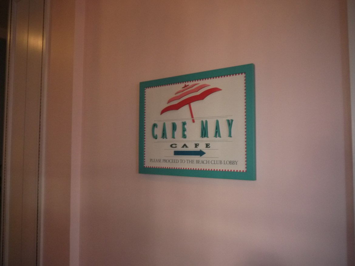 Cape May Cafe – Characters, Clams, And Much More!
