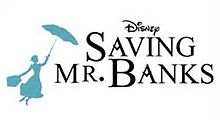 Special Limited Engagement of Saving Mr. Banks Sold Out