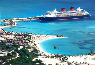 Discounted Disney Cruises for Florida Residents