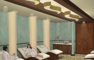 Senses - A Disney Spa at Disney's Saratoga Springs Resort Now Accepting Reservations