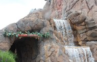 Rainforest Cafe's Lava Lounge Opens in Downtown Disney Orlando