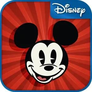 "New ""Mickey Mouse"" Cartoon Shorts Video App & Website"