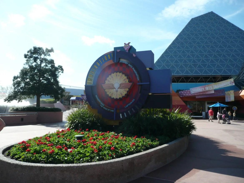 Is the Imagination Pavilion Closing?