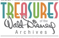 Treasures of the Walt Disney Archives Presented by D23