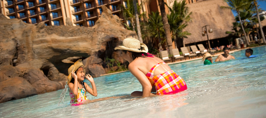 New Discounts Available at Aulani, a Disney Resort & Spa, in Hawaii